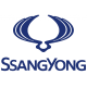SSANGYONG VEHICLES