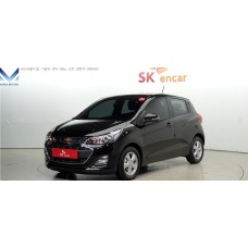 NEW CHEVROLET SPARK LT PETROL AT-2WD  2019/04 YEAR