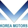 VEHICLES KOREA MOTORS